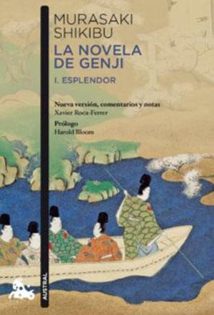 Novela de Genji